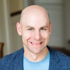 Profile Photo: Adam Grant