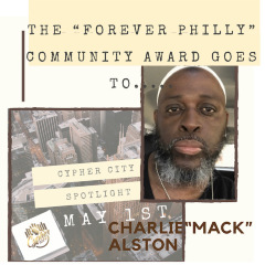 "Profile Photo: Charlie  ""Mack"" Alston"